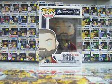 Funko Pop! Vinyl, Marvel Avengers Gamerverse Thor #628 Rare In Pop Protector!
