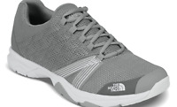 The North Face MEN'S LITEWAVE AMPERE II Running Shoes size 12.5