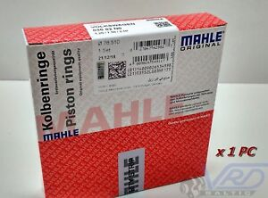 Mahle 030 82 N0 Piston Rings Set For 1 Cyl.