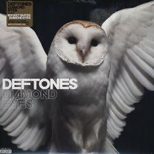 Deftones - Diamond Eyes (Vinyl LP - 2010 - EU - Original)