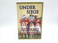 Under Siege - Edward Marston - Brand New
