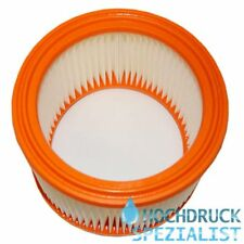 Lamellenfilter für Nilfisk ST 35 E, Turbo SSR, Turbo XL, Filter, Faltenfilter