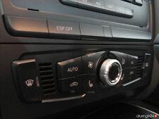 AUDI A4 8K A5 8T Aluring Alu Klimaanlage 2-Zonen QUATTRO S-LINE RS4 S5