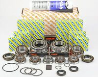 M32 Uprated Gearbox Rebuild Kit Contains 9 Bearings 5 Seals 3 Shims 3 Circlips