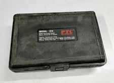 PTC Instruments Model 316 Steel Hardness Tester
