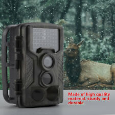 FOTOTRAPPOLA INFRAROSSI fotocamera digitale IR Caccia Impermeabile 1080P