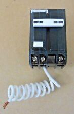 1 Eaton Qbhgf Qbhgf2020 Circuit Breaker 20A 20 Amp 2P 240V 22Ka (7 Avail)