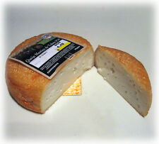 210 gr / 7.4 oz Goat and Sheep Cheese (Mestizo de Tolosa) ** Cottage Industry