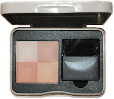 W7 Blush With Me Colour Cubes Blusher Palette Various Shades Getting Hitched