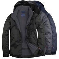 Jacke Outdoor Regenjacke Berufsbekleidung Funktionsjacke Freizeit Gr. XS - XXL