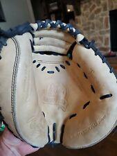 Rawlings pro preferred catchers mitt