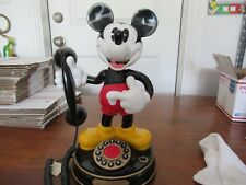 New ListingMickey Mouse Phone