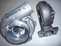 Garrett - GTX3071R Turbolader Turbocharger K24/K26 Flansch Audi S2 RS2
