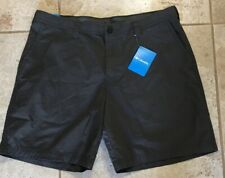 Columbia Mens Shorts Size 38 Washed Out Short NEW