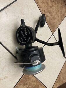 Vintage Zebco Spinator 870 Saltwater Open Face Spinning Reel