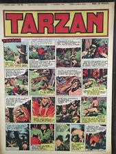 REVUE TARZAN.1 ERE SERIE.N°12.DECEMBRE 1946.PARFAIT ETAT.NON COUPE.