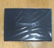 Toshiba LCD Cover ASSY for Tecra R840  #P000545400 #GM903127921A