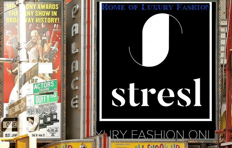 Stresl Luxury Fashion