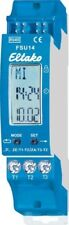 Eltako Bus-Display-Schaltuhr RS485 FSU14