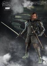 ThreeZero 1/6 Game of Thrones Sandor Clegane The Hound Regular Ver. Figure Model