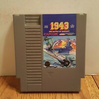 1943 The Battle of Midway (Nintendo, 1988) Nes