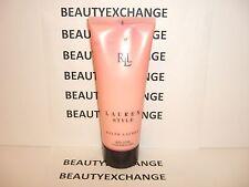 Ralph Lauren Style Perfume Body Lotion 6.7 oz