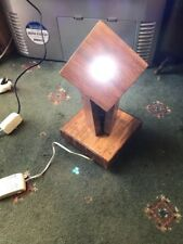 Handmade LED  Bamboo Light