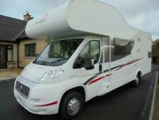 Fiat Campervans & Motorhomes 1 excl. current Previous owners