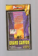 grand canyon     - i grandi film di panorama- VHS