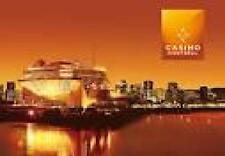 Black Montreal Casino PLAN MAP - No Fee Ship