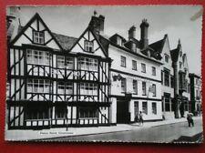 POSTCARD RP GLOUCESTERSHIRE CIRENCESTER - THE FLEECE HOTEL C1960