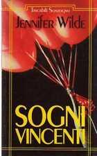 G6 Sogni vincenti Jennifer Wilde Sonzogno 1990