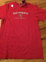 NFL Tampa Bay Buccaneers Men's Shirt size Small
