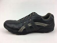 Zapatillas de moda de Cuero Skechers para De hombre | eBay