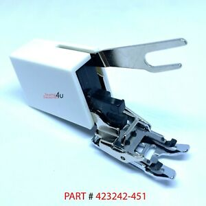 Even Feed Walking Foot for Low Shank FOR Singer 4423 4411 HD 102 HD105 Futura