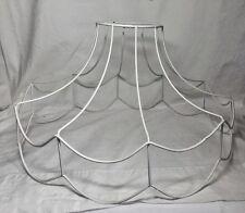 Vintage Victorian Lamp Shade Frame