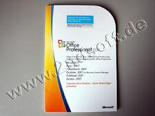 Microsoft Office 2007 Professional MLK-nuevo, SKU: 269-13719 contiene Access 2007