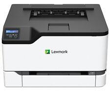 > Lexmark CS331dw Color Laser Printer 600dpi A4 (40N9120)