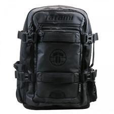 Tatami Omega BJJ Backpack MMA Jiu Jitsu Gear Bag Martial Arts Sports Holdall