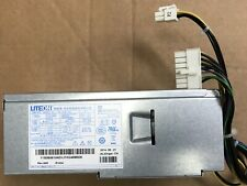 + LITEON PS-3181-02 180W SFF  POWER SUPPLY 54Y8871 for IBM THINKCENTRE M79 @@@