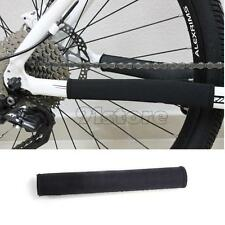 5pcs MTB Bicycle Cycling Road Care ChainStay Posted Frame Tube Protector Guard