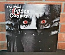 ALICE COPPER - The Eyes Of Alice Cooper, Limited Import 180G BLACK VINYL New!
