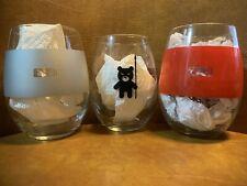 Black Ninja Design Mask Bnd Glass Murder Bears Answer Mokish Other Half
