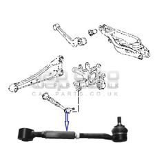 FOR TOYOTA AVENSIS 2009> REAR LOWER TRACK CONTROL ADJUSTER ARM ROD LINK LH - RH