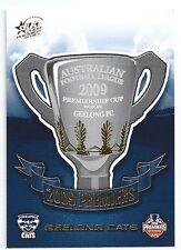 2009 Select Premiers PC25 Premiership Cup Geelong