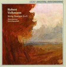 Klassik Alben vom CPO Quartett's Musik-CD