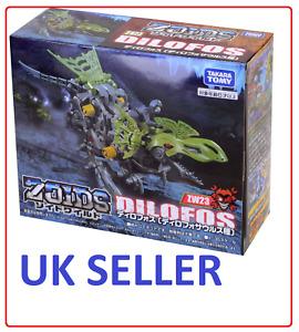 **UK Seller** Zoids DILOFOS (ZW23) - Official Takara Tomy - Toy Figure NEW BOXED