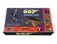 "Marx James Bond 007 Shooting Attache"" Case - Box only"