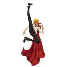 ONE PIECE - SCultures World 2 Sanji Pvc Figure Banpresto