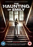 The Haunting Of Emily DVD Nuovo DVD (HFR0417)